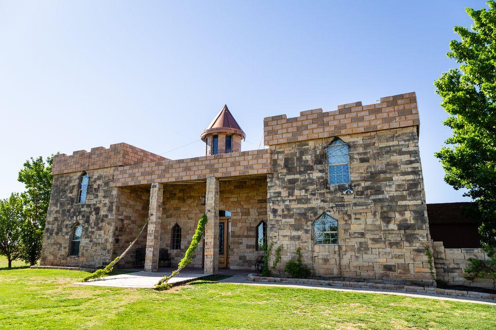 Castle Event Center: 6417 166th St, Lubbock, TX