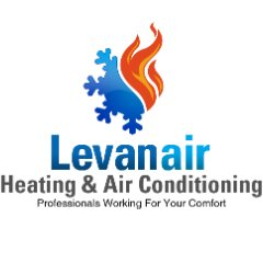 Levanair Heating & Air Conditioning: 5309 Sammie Kay Ln, Centreville, VA