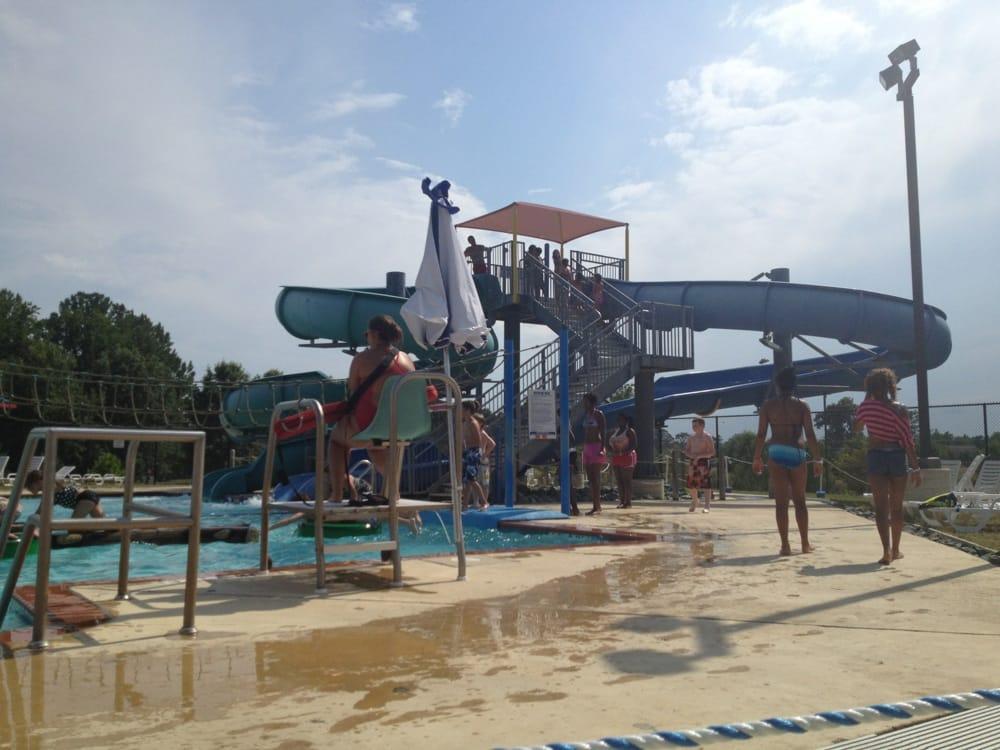 Cove Point Pool: 750 Cove Point Rd, Lusby, MD