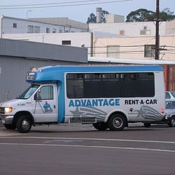 Advantage Rental Car Closed 83 Reviews Car Rental