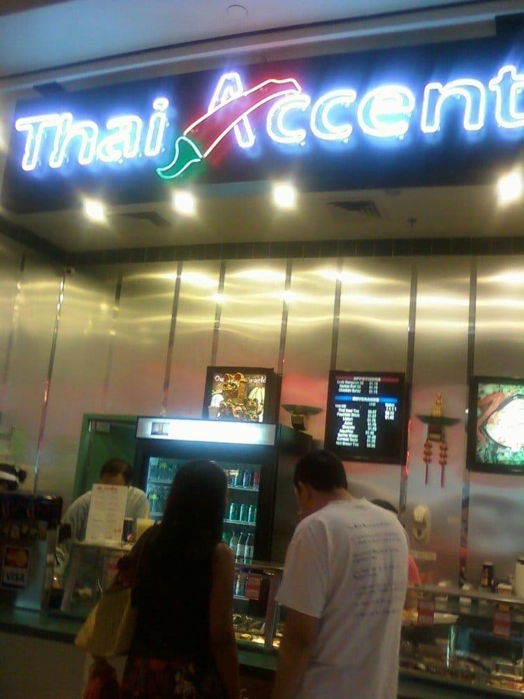 Thai Restaurants Near Cambridge Ma