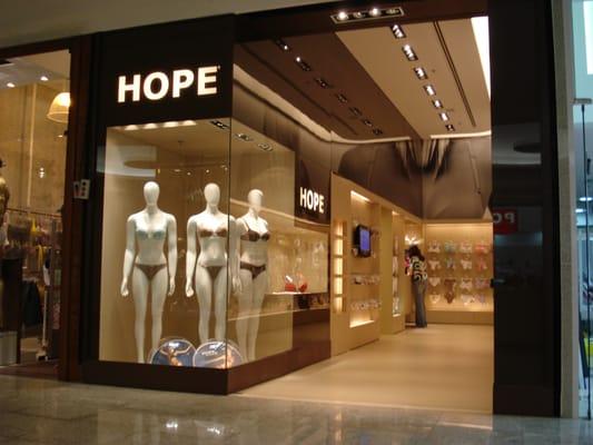 884d59240 Photo of HOPE Lingerie Tijuca Shopping - Rio de Janeiro - RJ