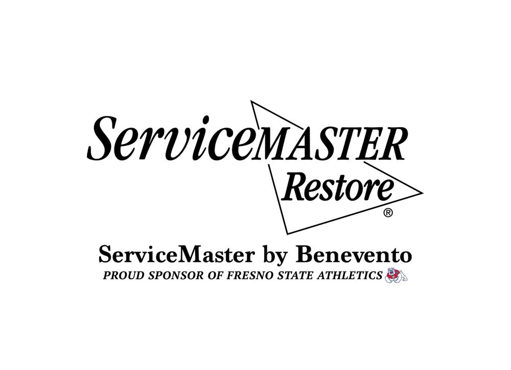 ServiceMaster by Benevento: 2837 SE Ave, Fresno, CA