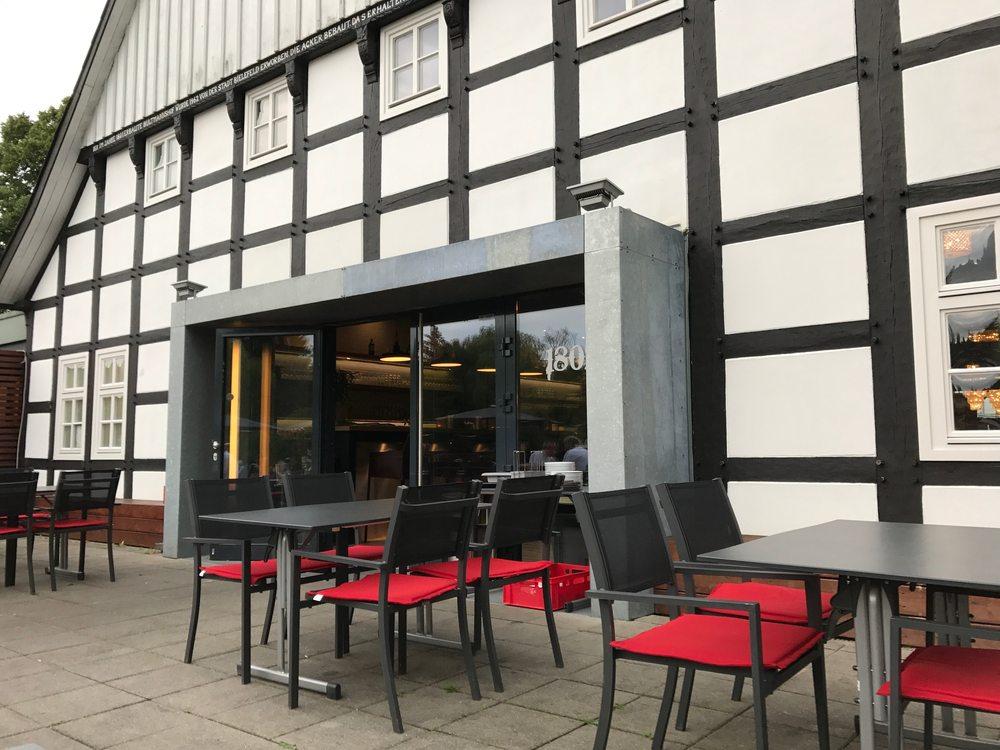 das wirthaus 1802 im b ltmannshof 14 foto cucina tedesca kurt schumacher str 17 a. Black Bedroom Furniture Sets. Home Design Ideas
