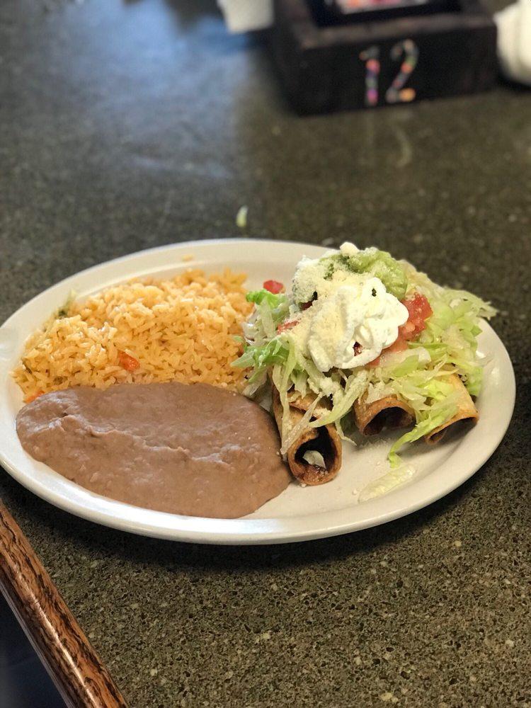 Bypass Fiesta Grill: 1818 Hwy 3185, Thibodaux, LA