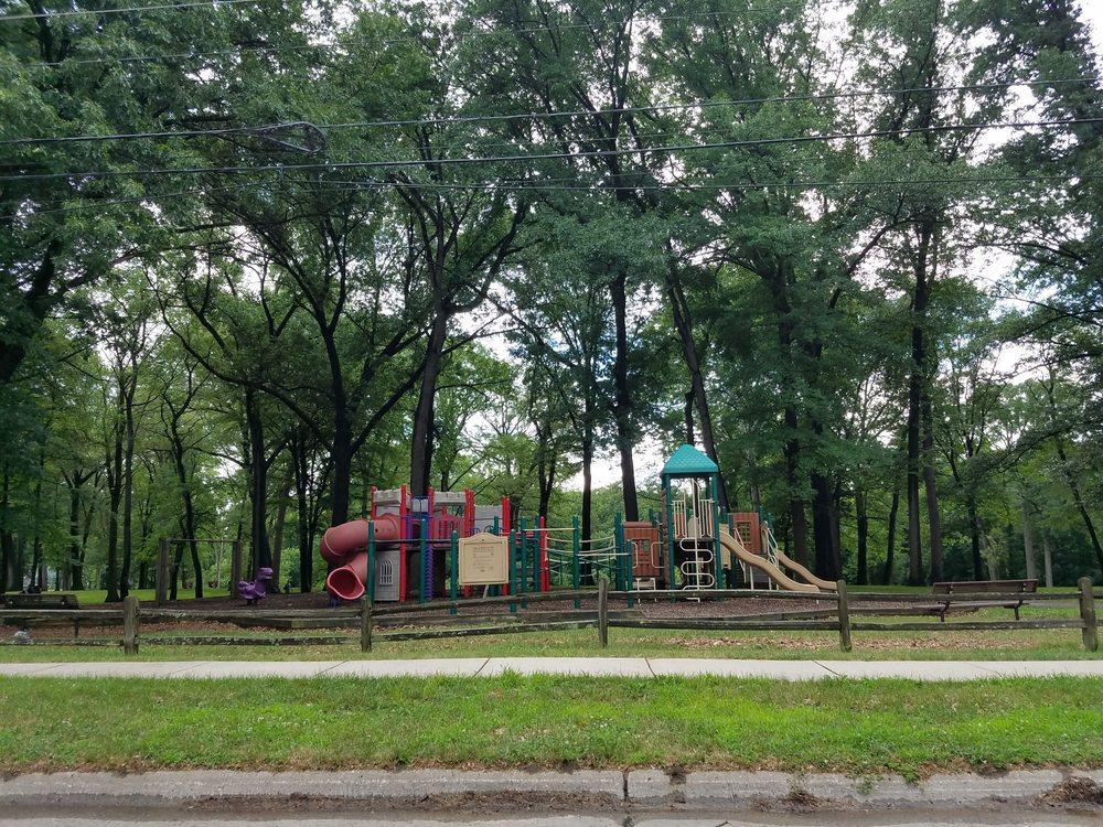 Wagner Park