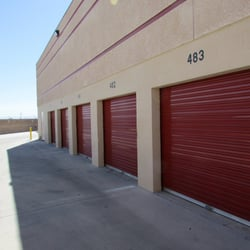 Photo Of All Storage Rancho Las Vegas Nv United States Exterior
