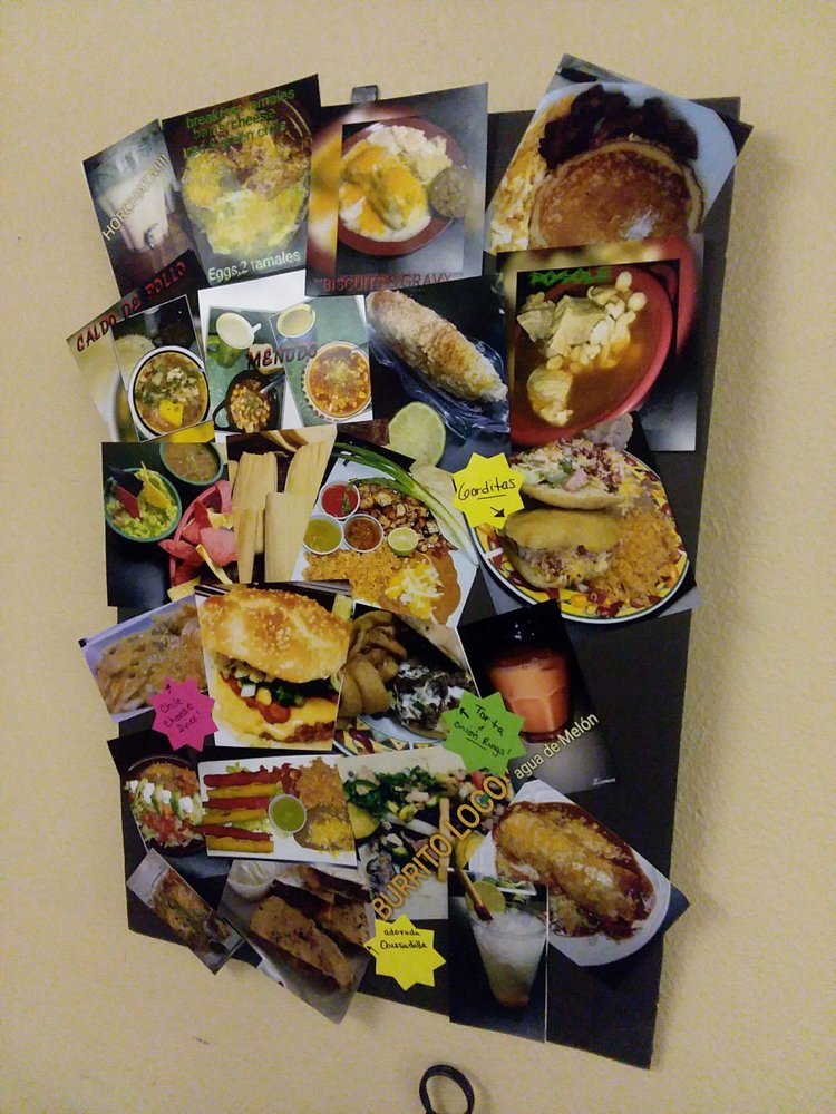 Cocina Camacho: 1600 W Santa Fe Ave, Grants, NM