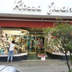 c32a3d577a8 Rossa Juan - Zapaterías - Cuenca 2774, Villa Del Parque, Buenos ...