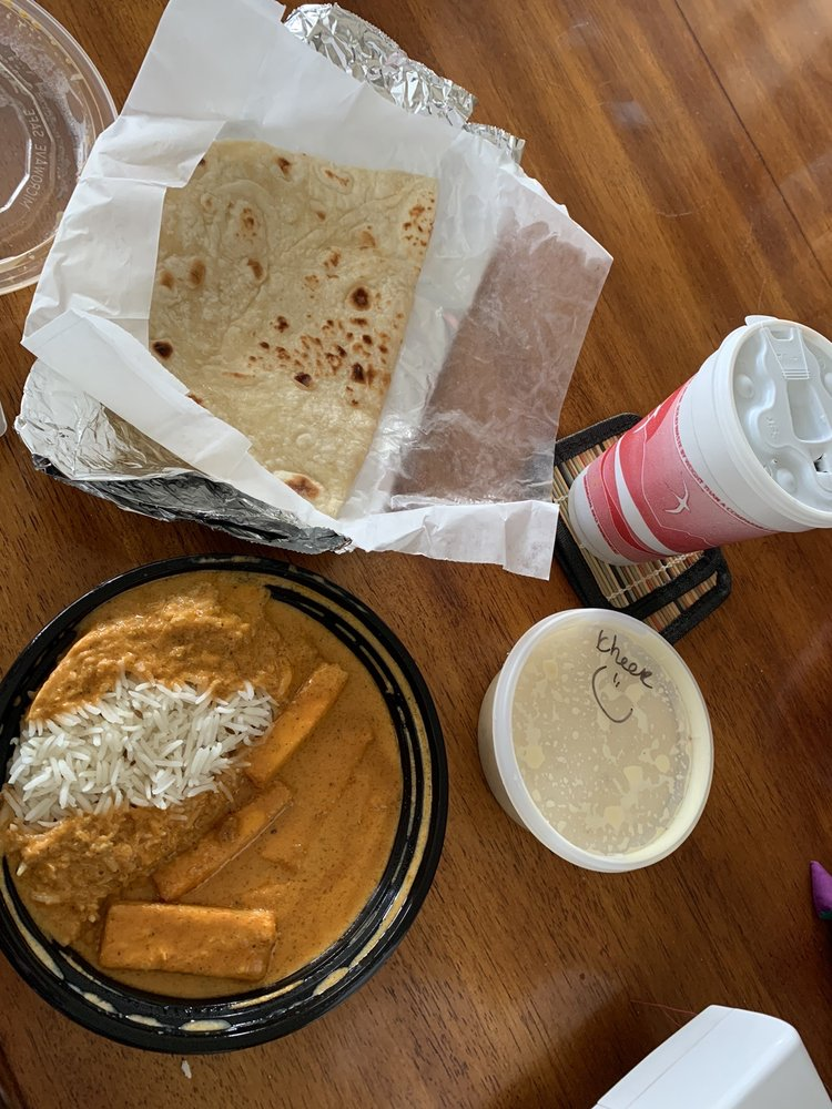 R & R's Curry Express: 2576 W Sunset Ave, Springdale, AR