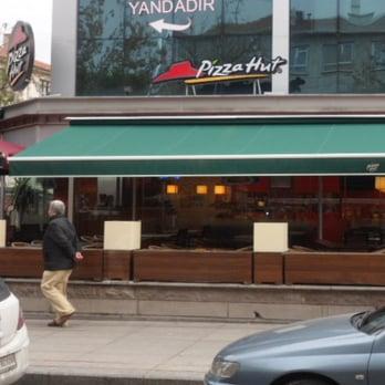 Pizza Hut 20 Fotos Pizza 7 Cad Ankara Türkei Beiträge Zu