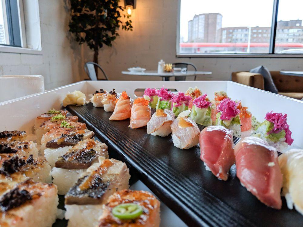 PROJECT:FISH Sushi & Kitchen