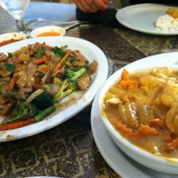 Thai Restaurant Fayetteville Ga