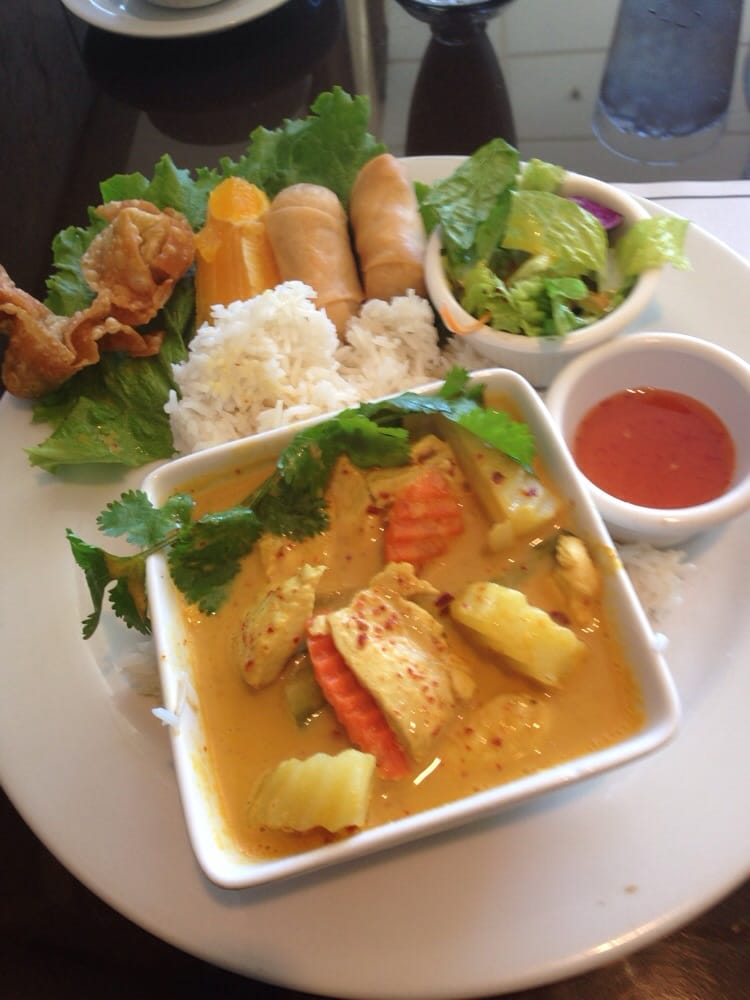 Little Thai Cafe Yelp