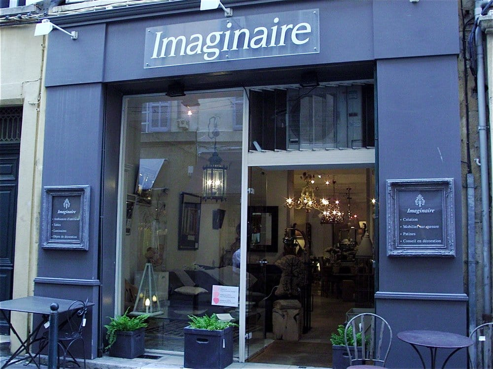 imaginaire ferm d coration d int rieur 3 rue granet. Black Bedroom Furniture Sets. Home Design Ideas