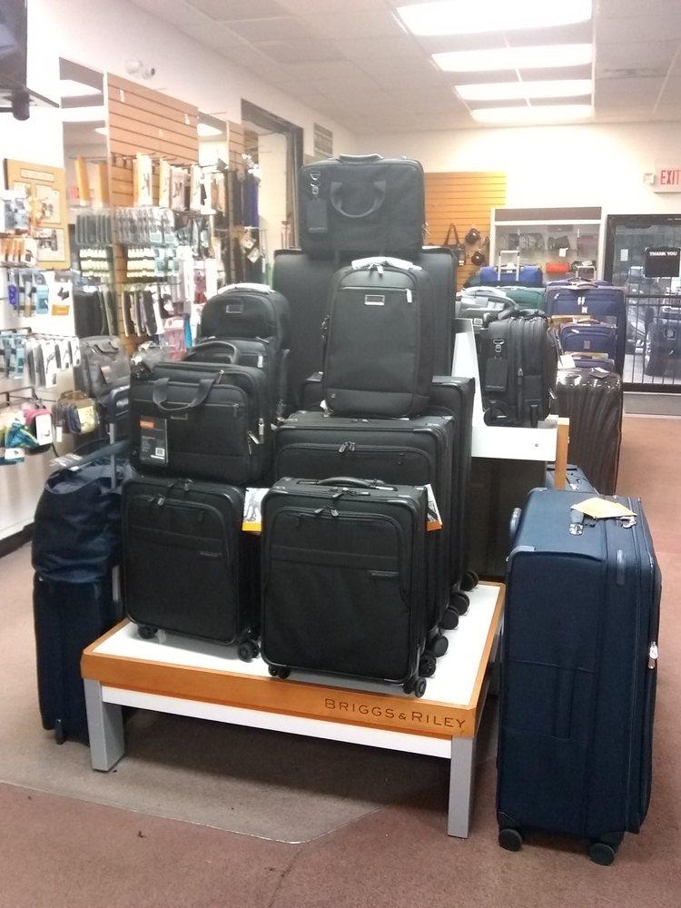 Luggage Service: 4121 N Nebraska Ave, Tampa, FL