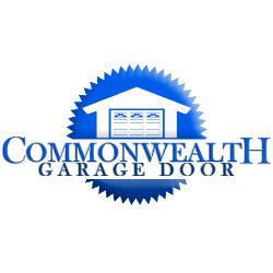 Commonwealth Garage Door: 2577 A Bellwood Rd, Richmond, VA