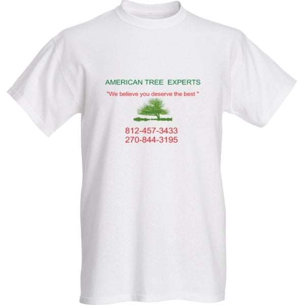 American Tree Experts & Landscaping: 3716 Van Meter Ct, Evansville, IN