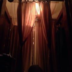Lucy Li Steve Massage Rooms