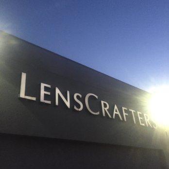 e8cac708fe LensCrafters - 12 Photos   90 Reviews - Optometrists - 9027 Tampa ...