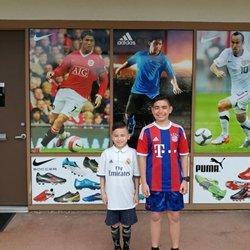 Newport Soccer Store - 12 Photos   26 Reviews - Sporting Goods ... 3eaf45f04f9de
