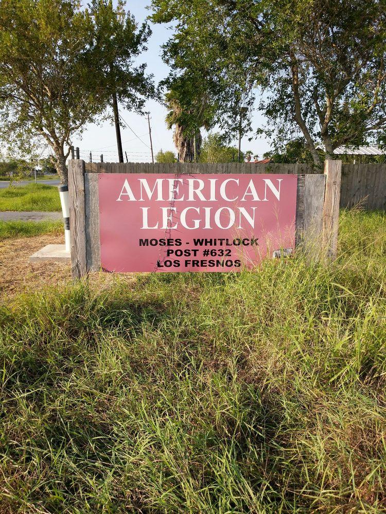 American Legion: 34219 Fm 2893, Los Fresnos, TX