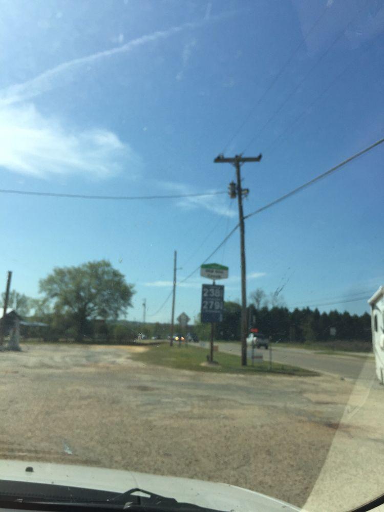 Old Gin Creek: 9672 South Main St, Brantley, AL