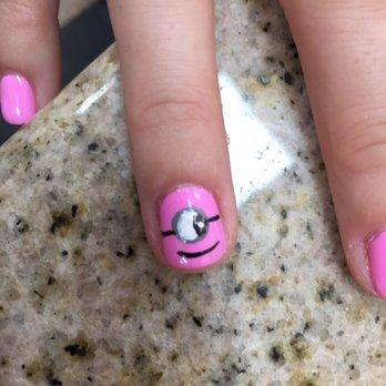 Happiness Nails Spa Carlsbad Ca