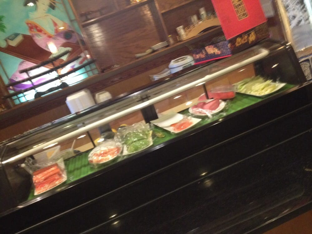 Chinese Restaurants In Jefferson City Tn