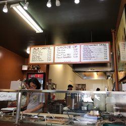 Photo Of Mekeni Restaurant Karaoke Bar Daly City Ca United States