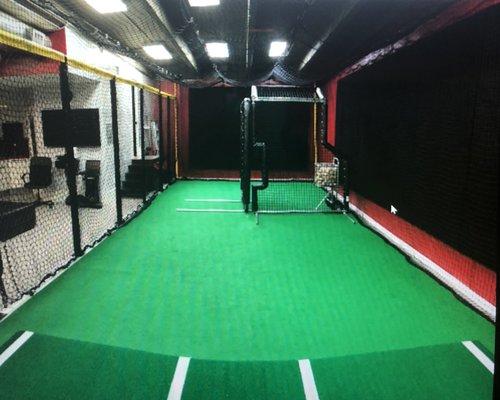 Gradum Baseball - Batting Cages - 2970 W 84th St, Hialeah Gardens ...