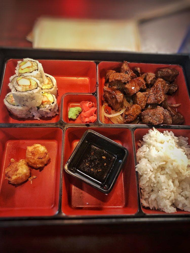 Okinawa Sushi & Steak House: 110 Edgefield Rd, North Augusta, SC