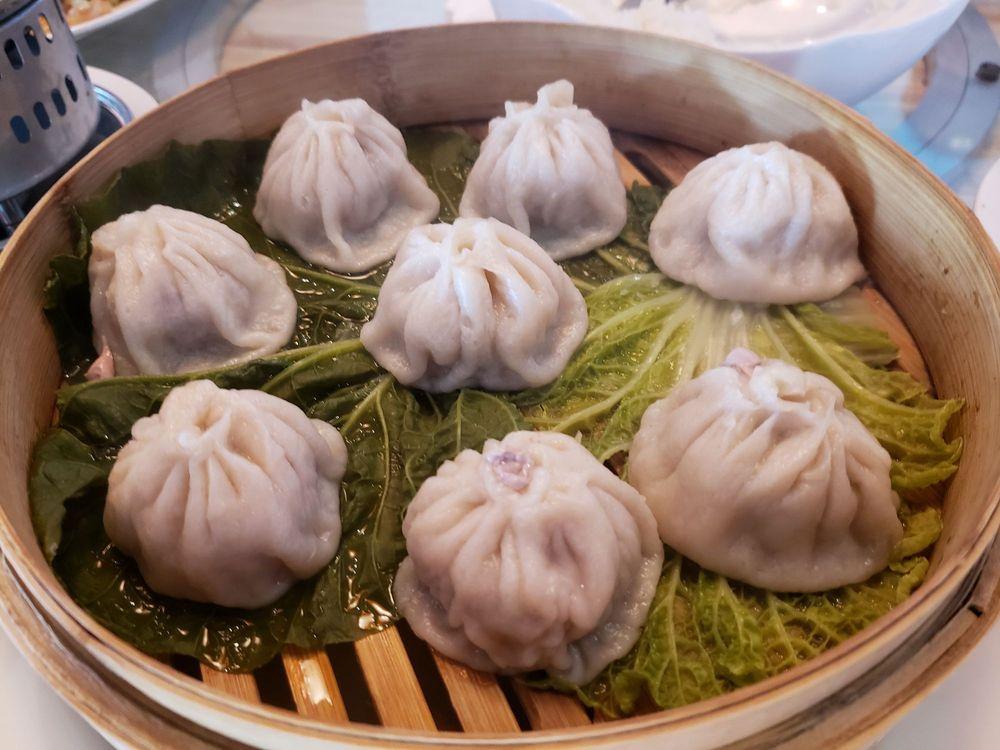 Judy's Sichuan Cuisine: 1434 Sam's Dr, Chesapeake, VA