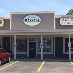 massage overland park kansas