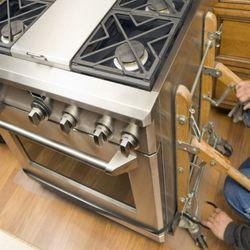 Photo Of Dacor Appliance Repair U0026 Service   Seattle, WA, United States.  Kitchen