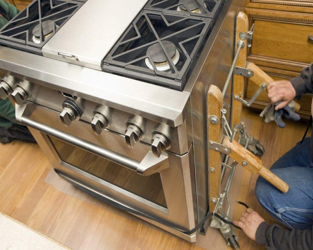 Dacor Appliance Repair U0026 Service   28 Reviews   Appliances U0026 Repair    Pioneer Square, Seattle, WA   Phone Number   Yelp
