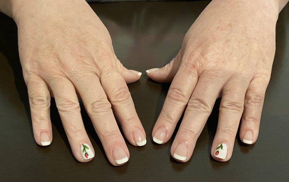 Sophia's Nails & Spa: 964 W Main St, Rockwell, NC