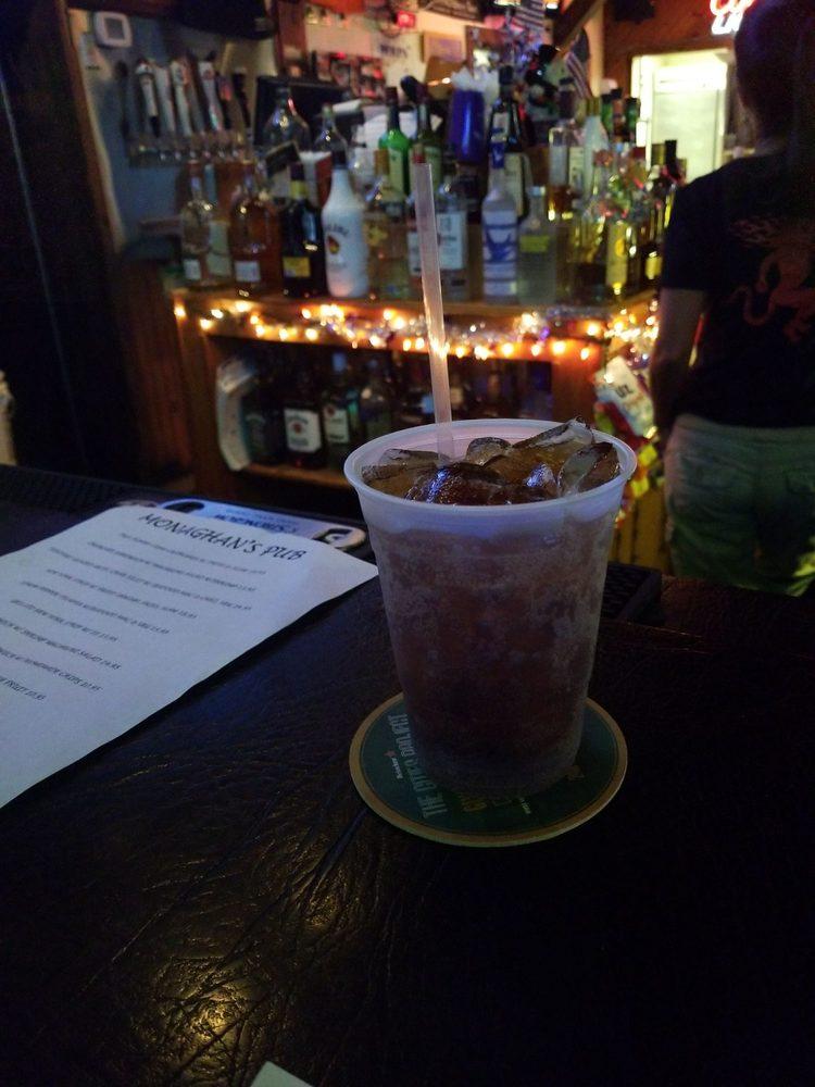 Monaghan's Pub: 2121 Gwynn Oak Ave, Gwynn Oak, MD