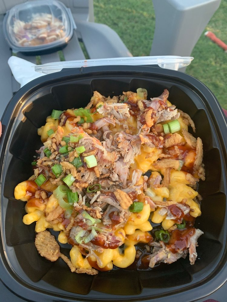 Prevail Food Truck: Winterville, NC