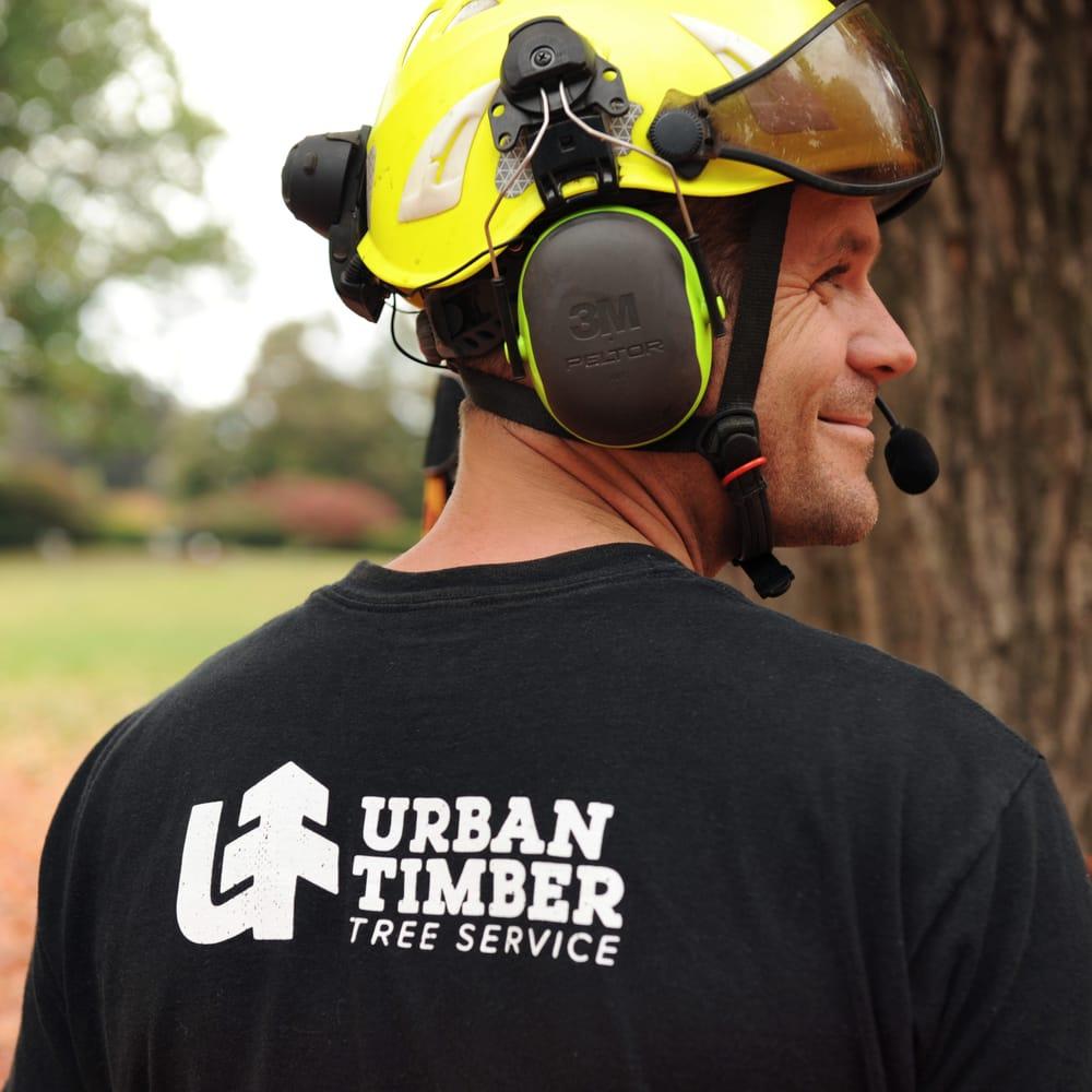 Urban Timber Tree Service