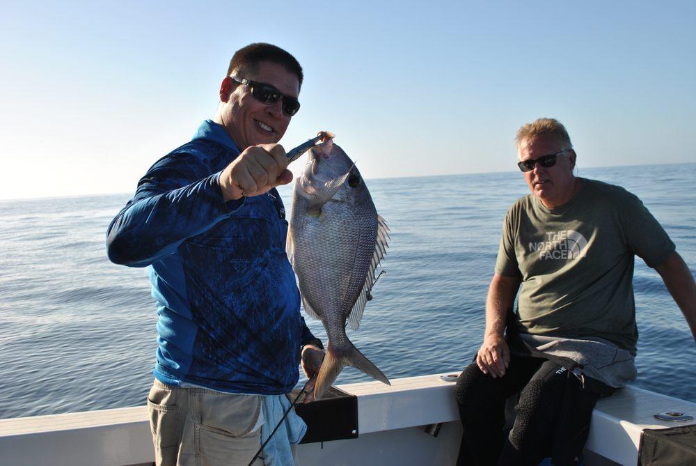 Far Horizon Charters: 202 150th Ave, Madeira Beach, FL