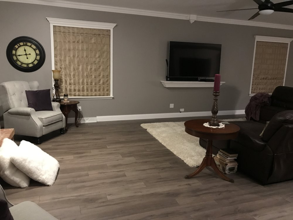 Damon's Handyman Services: Ellwood City, PA