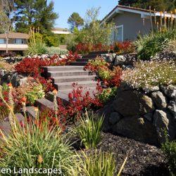 Photo of Secret Garden Landscapes - Moraga CA United States ... & Secret Garden Landscapes - 16 Photos \u0026 13 Reviews - Landscaping ...