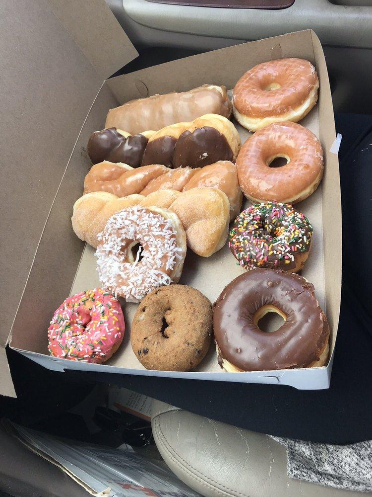 Master Fresh Donuts