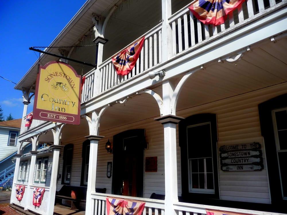 Sonestown Country Inn: 70 Main St, Muncy Valley, PA