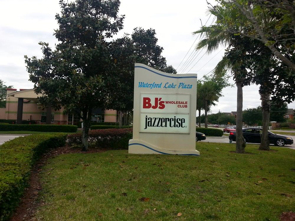 WaterFord Lake Plaza: 12170 Lake Underhill Rd, Orlando, FL