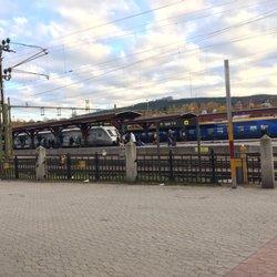 Karta Sundsvall Centralstation.Sundsvall Centralstation Transportation Landsvagsallen 6