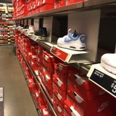 e51604f14386 Nike Factory Store - 20 Reviews - Outlet Stores - 18 W Lightcap Rd ...