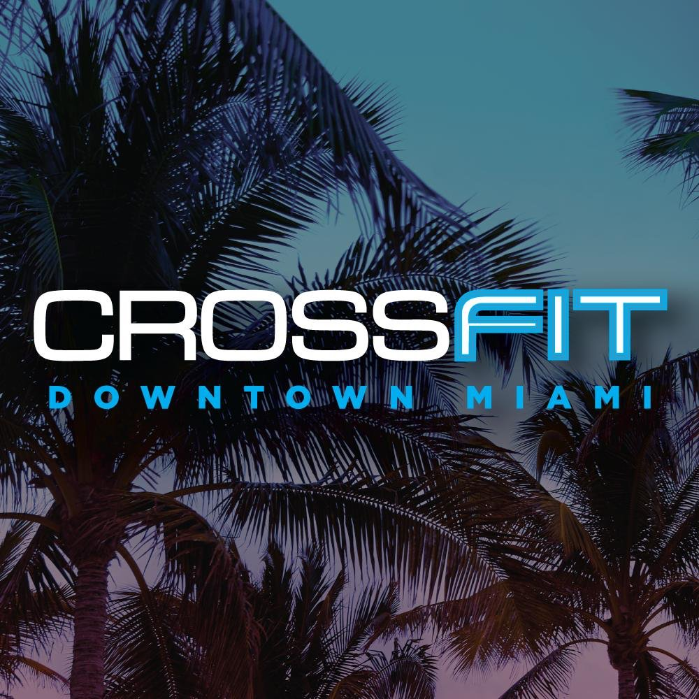 CrossFit Dowtown Miami