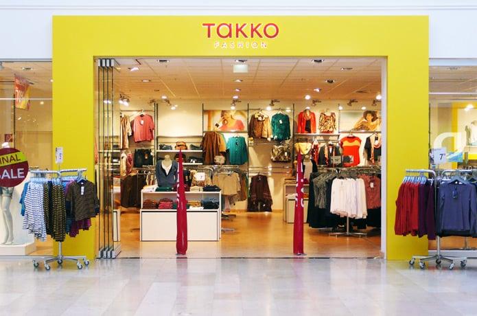 Takko Fashion Ahrensburg